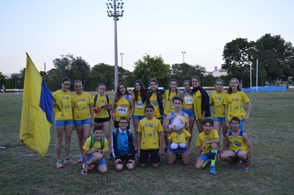 Equipos Infantiles