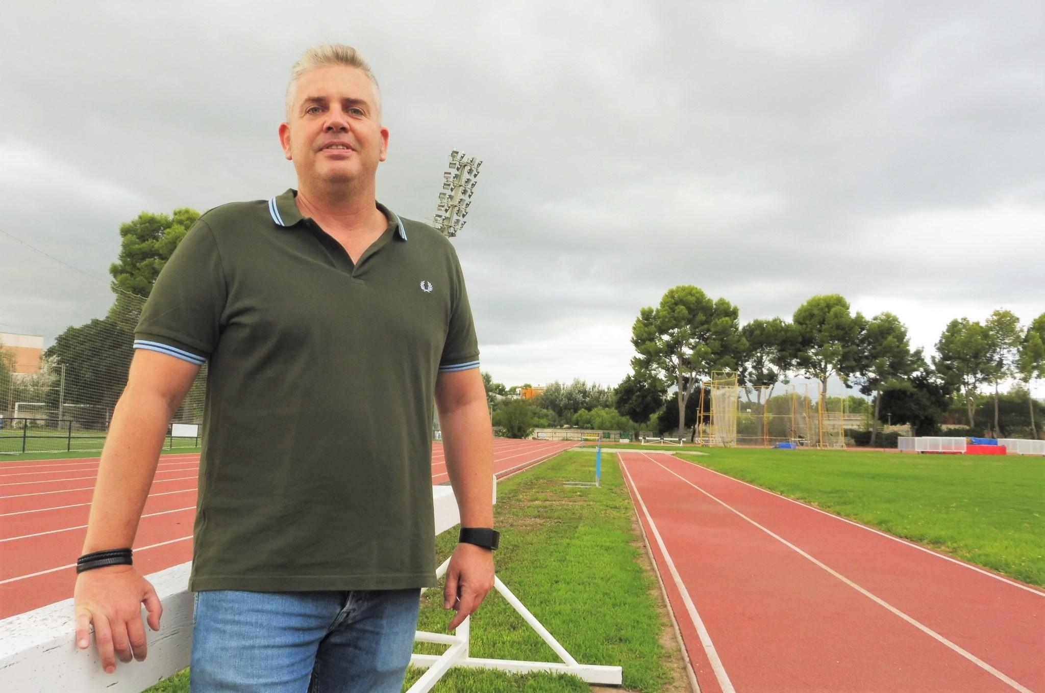 Miguel Todolí: 'Trobe que la Cursa d'Empreses de la Safor serà un èxit i anirà més enllà de l'aspecte esportiu'
