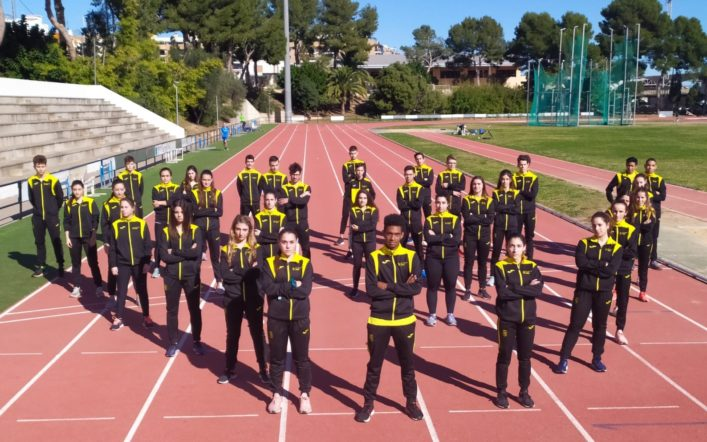 'Atletismo', la cançó de Josuer Armando Rosero per a reivindicar els valors de l'esport