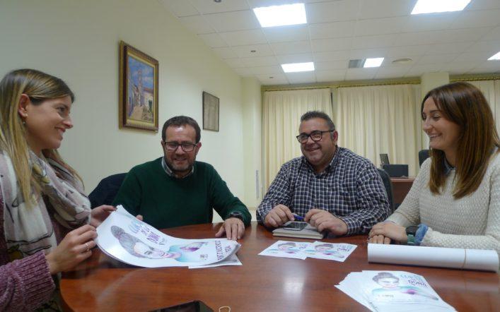 Benirredrà vuelve a ser el km 1 de la Cursa de la Dona Vicky Foods