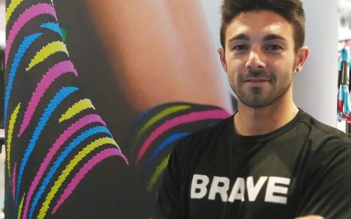 Carlos Ferrando: 'Tenim un gran grup en l'escola de triatló amb xiquets molt motivats'