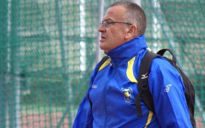 La pista d'atletisme de Gandia portarà el nom de Toni Herreros
