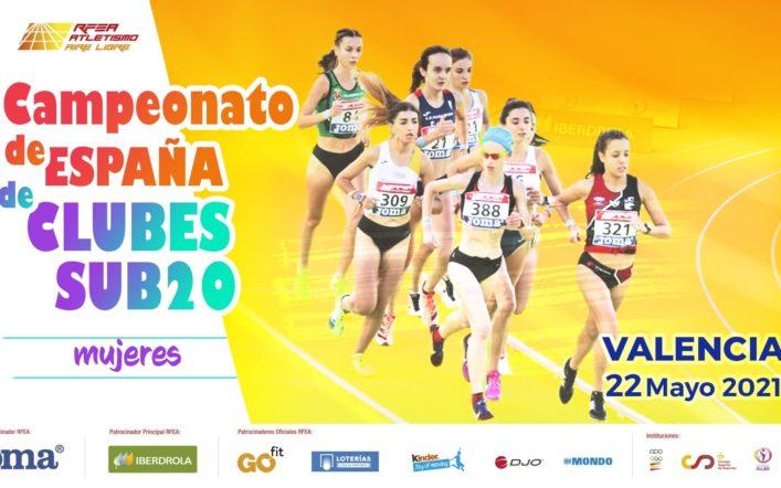 L'equip femení participa este dissabte en el Campionat d'Espanya de Clubs Júnior