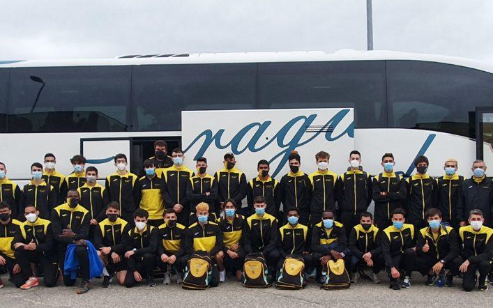 L'equip masculí consolida la seua permanència en la Primera Divisió