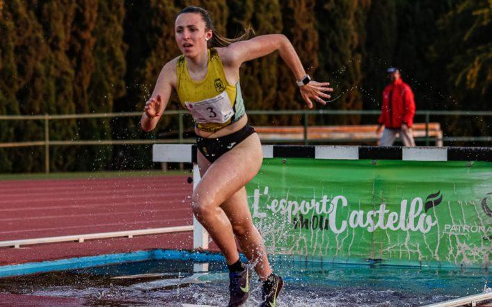 L'equip femení junior estarà en la final del Campionat d'Espanya de Clubs