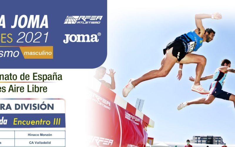 L'equip masculí disputa este diumenge la segona jornada del Campionat d'Espanya de Clubs