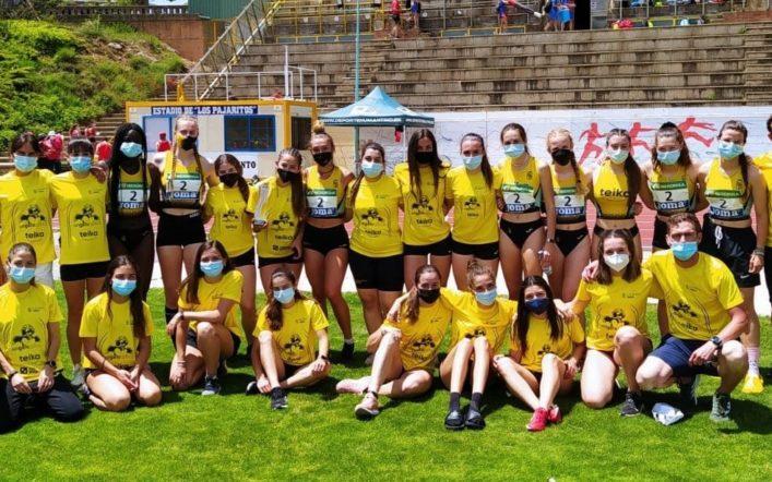 Els equips masculí i femení del club estaran en Primera Divisió la pròxima temporada