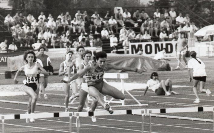 Gandia 1993: el campionat d'atletisme que va fer història a la ciutat